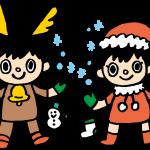 クリスマスの意味!子どもに魅力的に説明する3つのポイント!