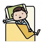 冬の寝汗の対策!病気の場合もあるってホント?!