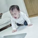 赤ちゃんのインフルエンザ!症状と合併症に要注意?!