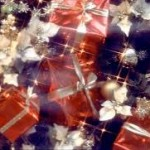 クリスマスプレゼントは日本でいつ始まった?明治から?!