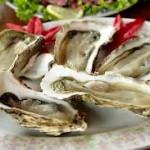 牡蠣の栄養と効能!食べ過ぎって何個まで?!
