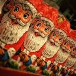 サンタクロースの由来!日本での登場は明治から?!
